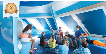 best cruise line for families carnival