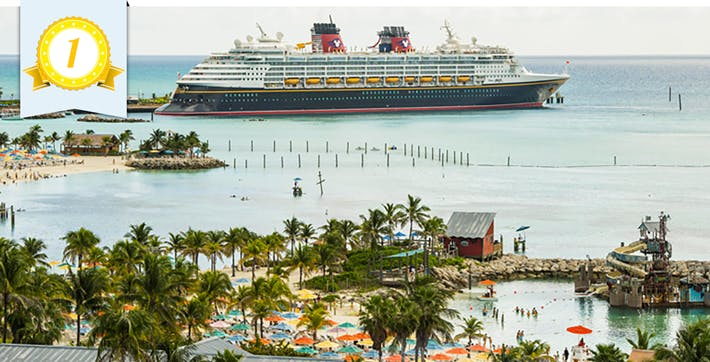 best private caribbean island castaway cay