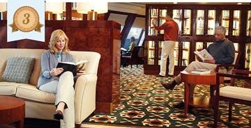 cunard best cruise ship quality