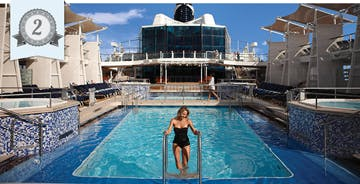 best cruise ship quality celebrity