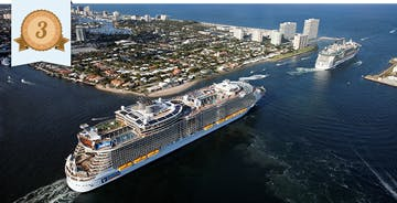 oasis of the seas best ship