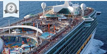 freedom of seas best cruise ship