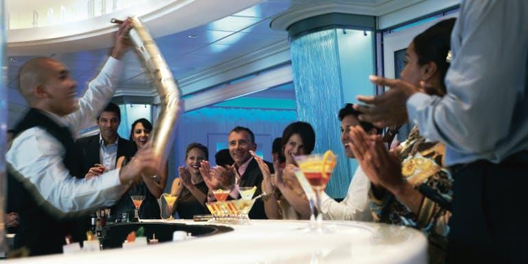 celebrity cruises best service staff