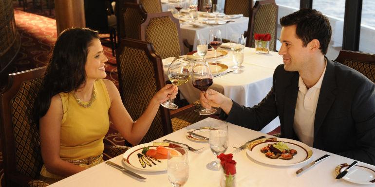 best cruise line couples disney