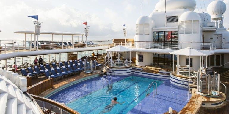 disney cruise line best ship quality awards 2019