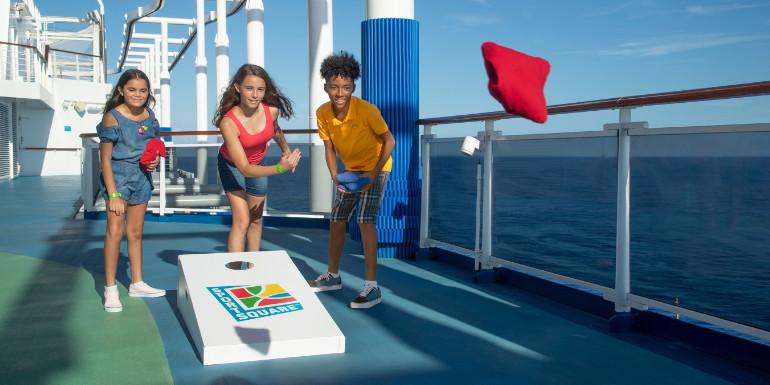 carnival cruise line best kids programs 2019