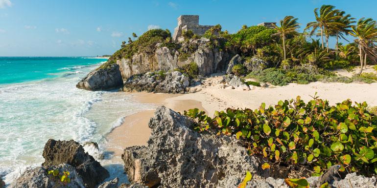 cozumel mexico best caribbean cruise port