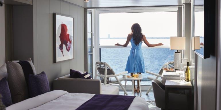 celebrity edge infinite veranda balcony cabin 2020 awards
