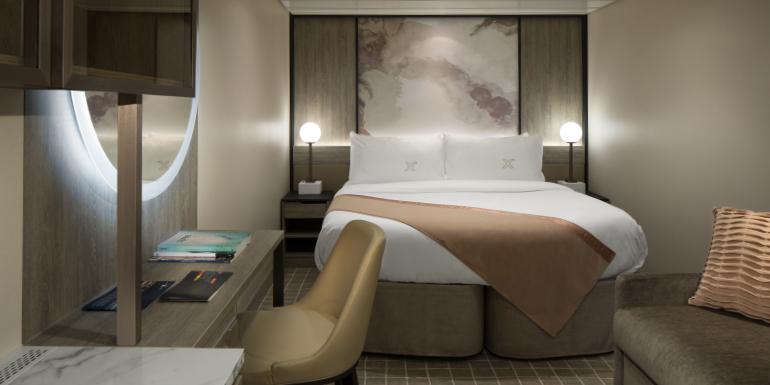 celebrity summit interior cabin stateroom 2020 awards