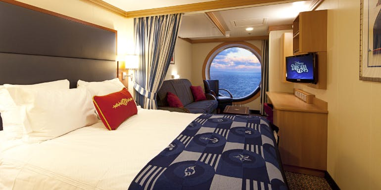disney dream oceanview cabin stateroom 2020 awards