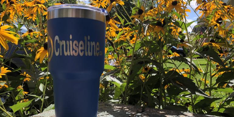 caribbean cruise packing water bottle