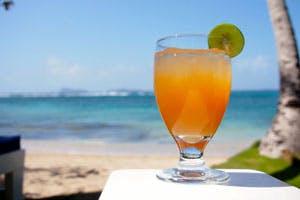 bajan rum punch caribbean drinks cruise