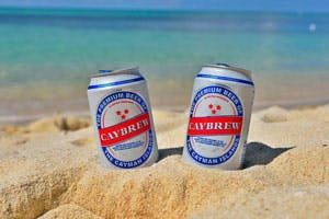 grand cayman caybrew beer cruise caribbean