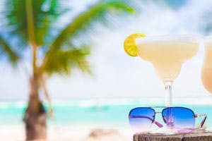 grand turk margarita caribbean drinks cruise