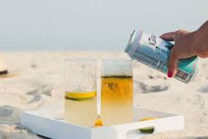 shandy caribbean drinks cruise