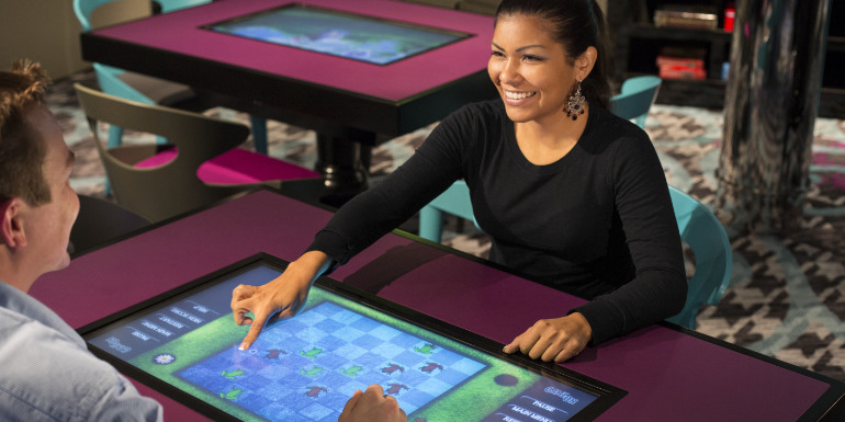 game room celebrity reflection cruise tips