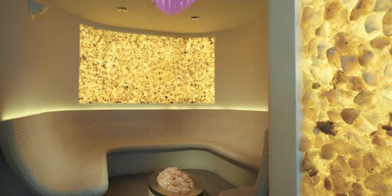 norwegian breakaway tips spa thermal suite salt room