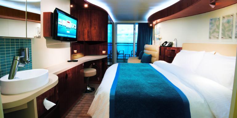 norwegian epic new wave balcony cabin