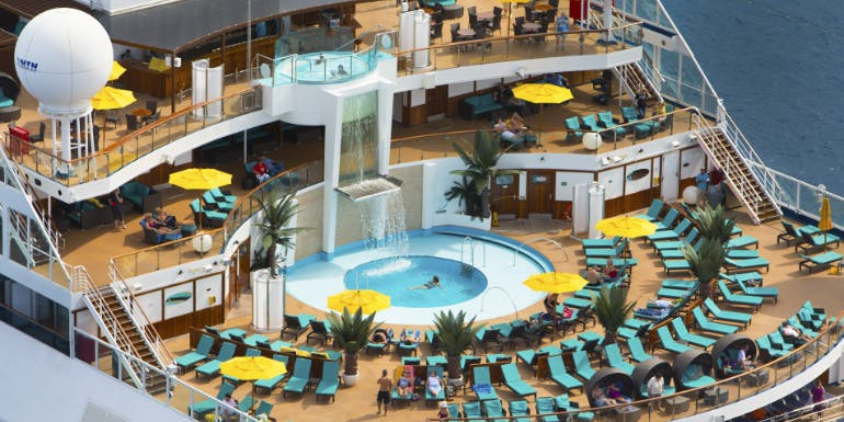 carnival sunshine serenity retreat adults tips
