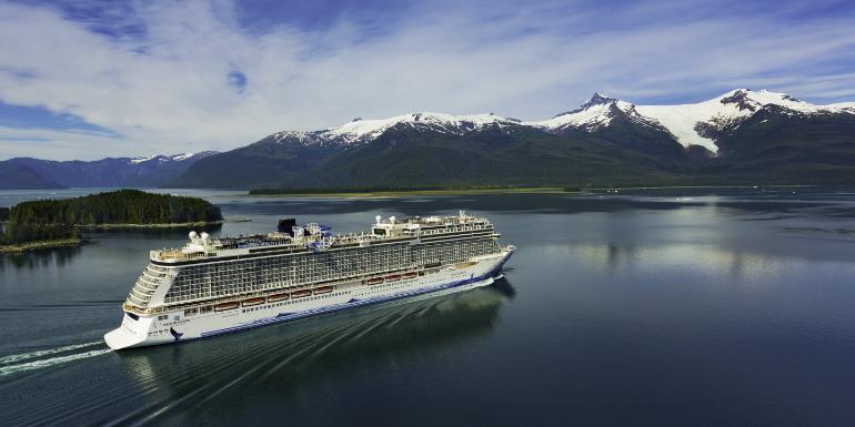 norwegian bliss endicott arm alaska cruise pricing
