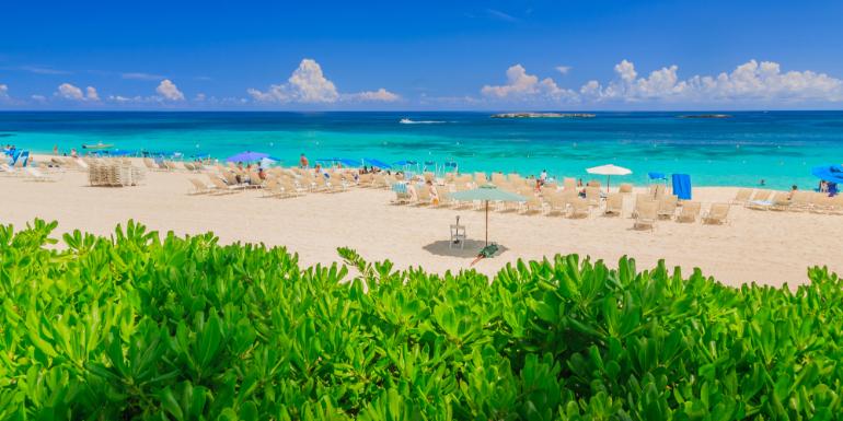 bahamas atlantic beach cruise pricing