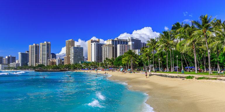 honolulu hawaii oahu cruise departure port