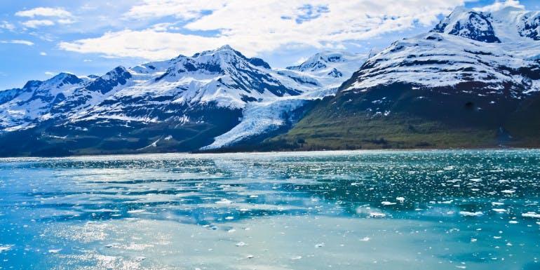 vassar glacier college fjord alaska cruise