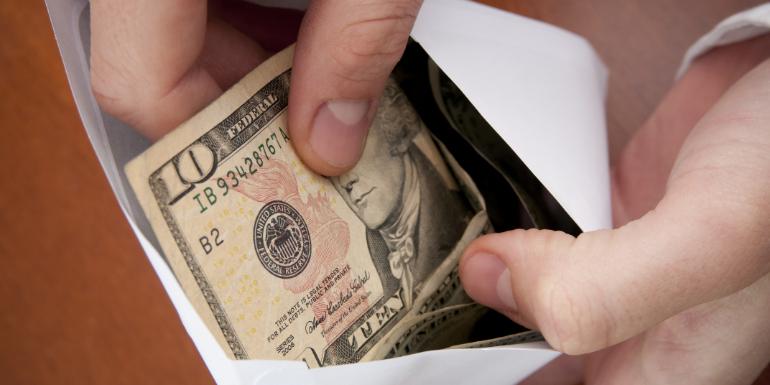 money cash budget cost