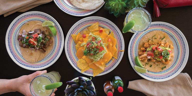 royal caribbean el loco fresh tacos mexican food