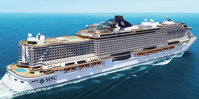 msc seaside cruise trends 2017