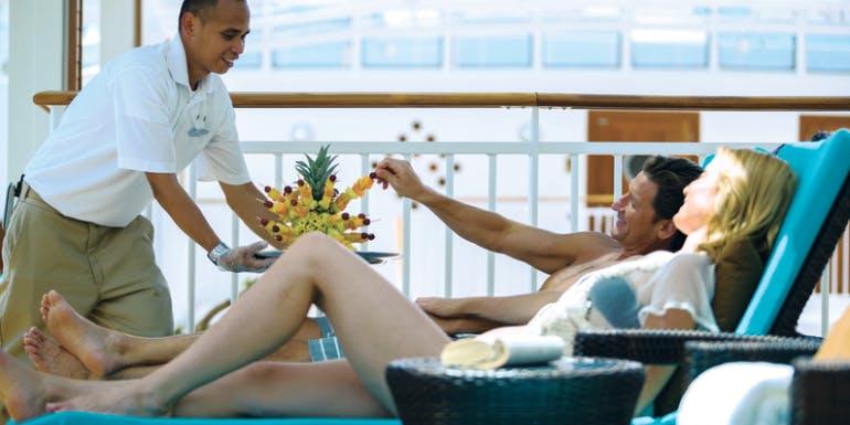 norwegian cruise haven service crew staff