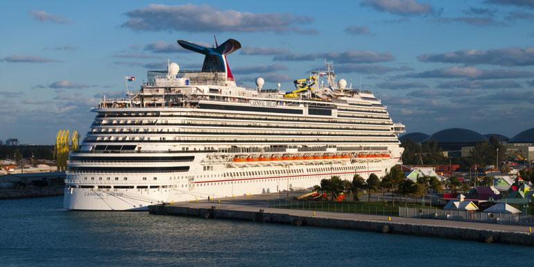 bad caribbean cruise ports freeport