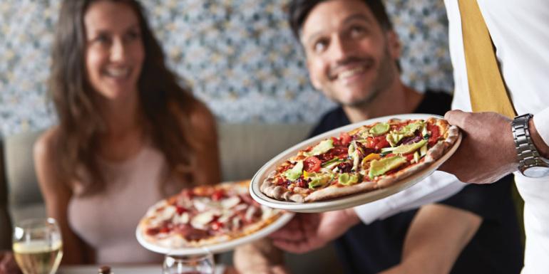 alfredos pizza princess cruises food dining