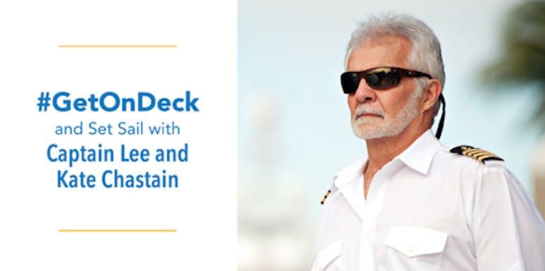 below deck get on deck theme cruise