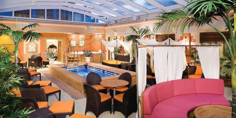 ncl haven pearl