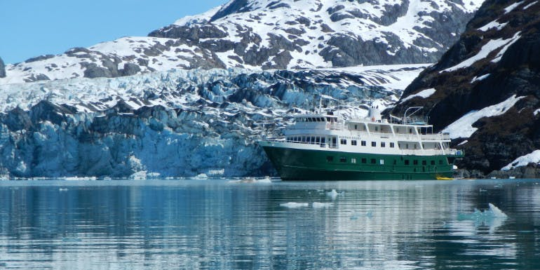 uncruise adventures alaska expedition cruise expensive