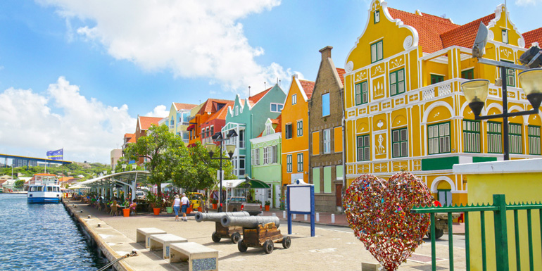 curacao southern caribbean month cruise