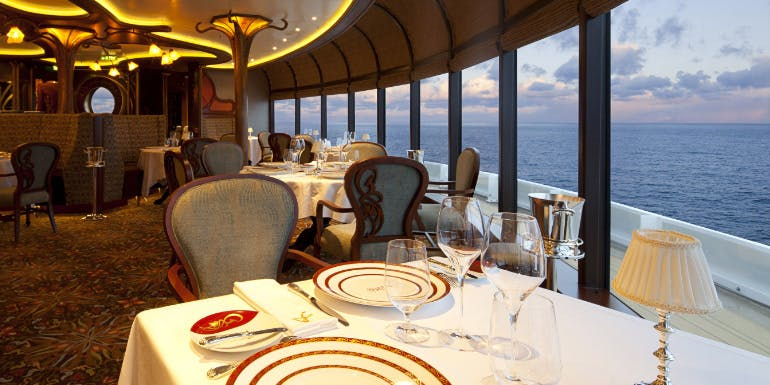 disney dream fantasy remy french dining adults