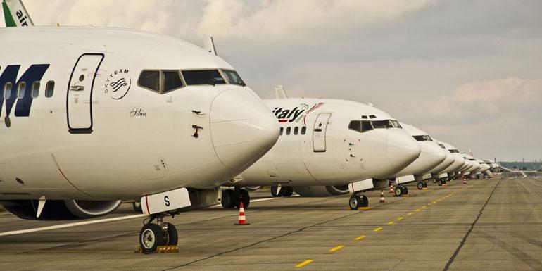 choice of airlines air fare crusie