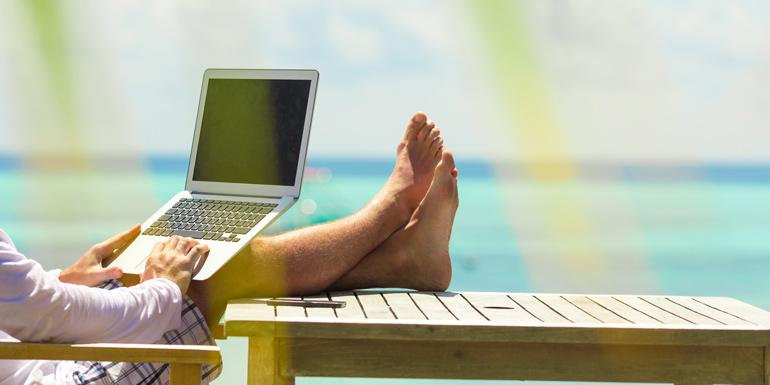 free internet dream cruise ship