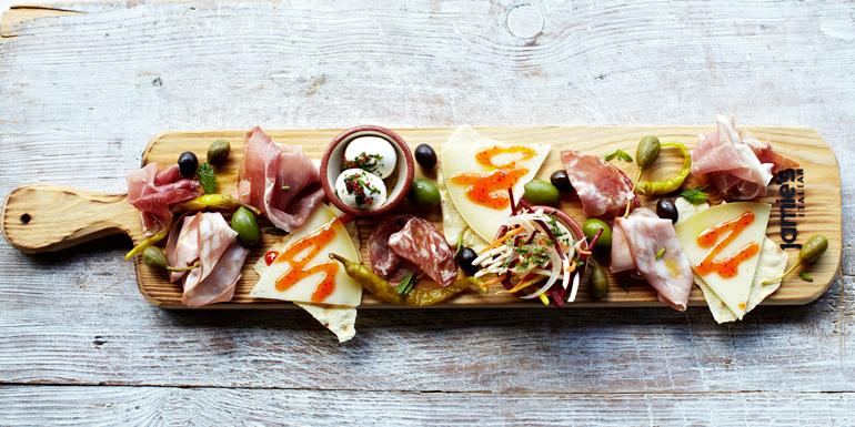 quantum of the seas celeb restaurants