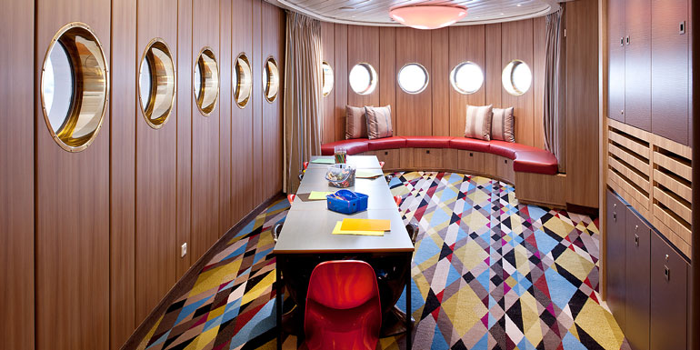 crystal cruise fantasia babies sail free