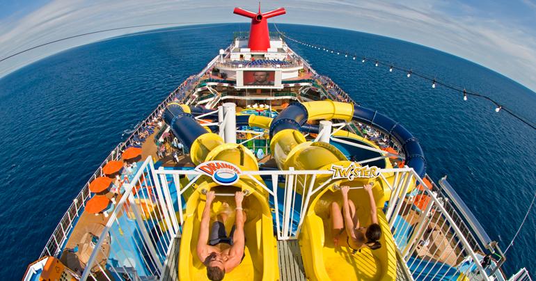 carnival cheap bargain cruise