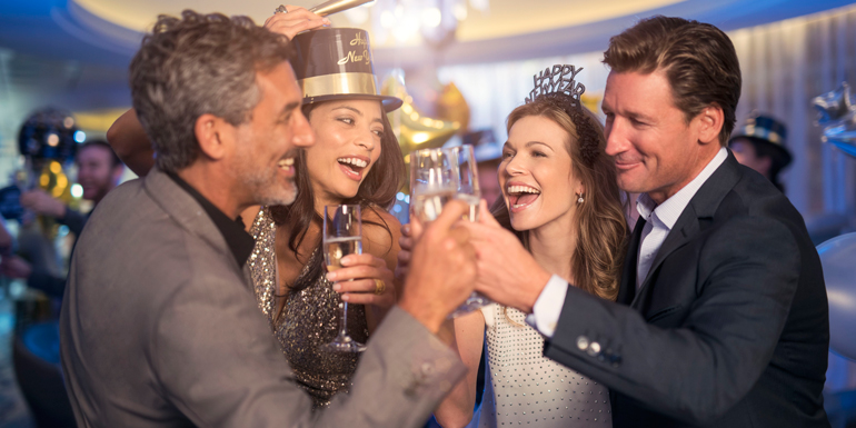 new years cruise bargain cheap