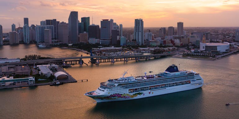 norwegian sky miami cheap cruises