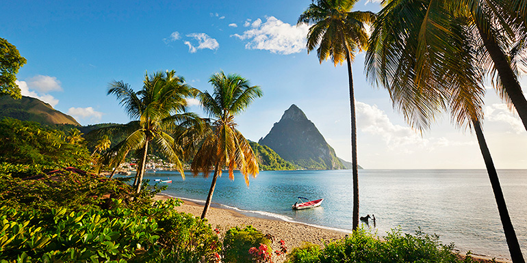 southern caribbean best cruise sailing itinerary