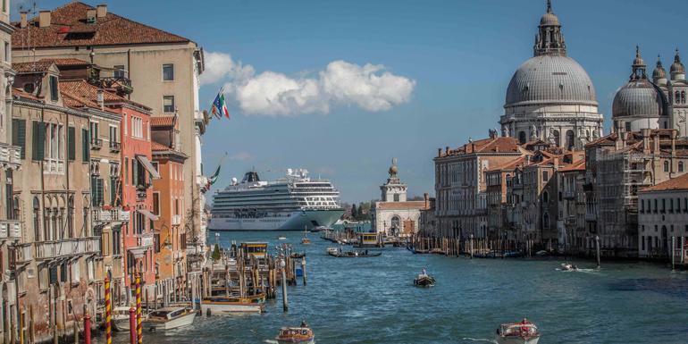 eastern mediterranean venice best cruise route