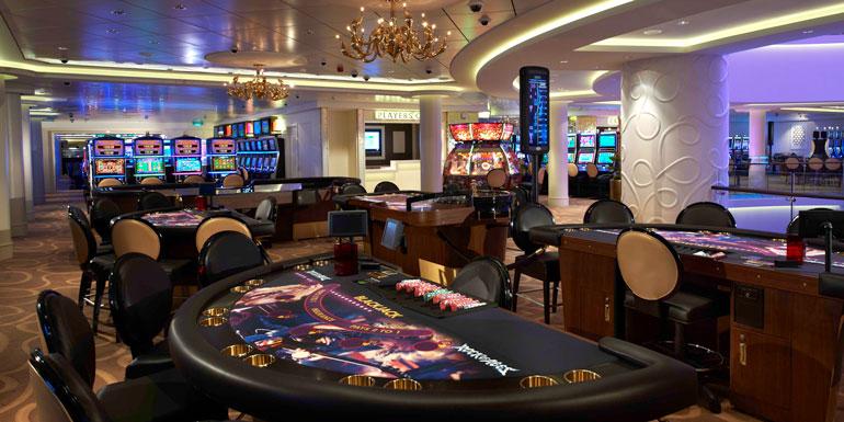 casino closed norwegian breakaway