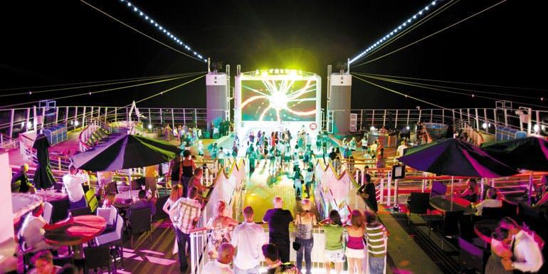 cruises included inclusive norwegian spice