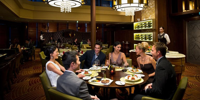 included cruise fare inclusive celebrity tuscan